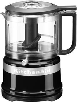 KitchenAid Classic Mini 5KFC3516 EOB onyx schwarz