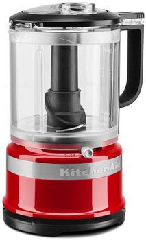 KitchenAid 5KFC0516EEP Zerkleinerer 1,19 Liter empire rot