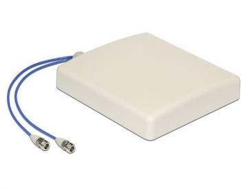 DeLock Delock 88931 Antenne LTE N Band 1/3/7/20 7 dBi Omni Outdoor Mimo weiß