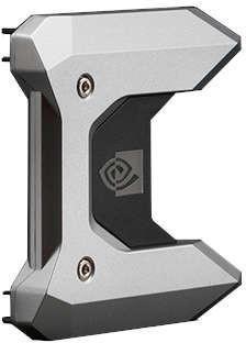 NVIDIA NVLink SLI Bridge (4-Slot)