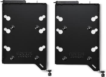 Fractal Design HDD Drive Tray Kit Type A White
