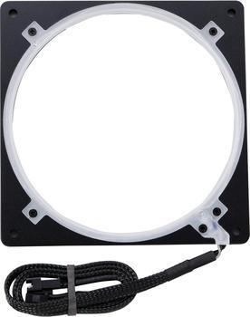 Phanteks Halos Lux Digital-RGB 140mm schwarz