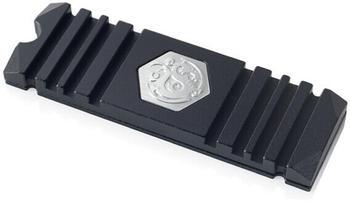 Bitspower M.2 SSD Armor Advanced Version schwarz