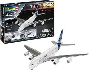 Revell Airbus A380-800 (00453)