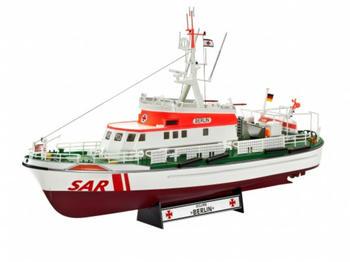 "Revell DGzRS Berlin + Sea King ""Good Bye Set"" (05683)"