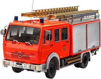 Revell Mercedes-Benz 1017 LF 16 (07655)