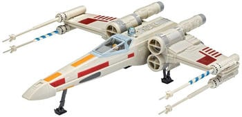 Revell X-wing Fighter (06779)