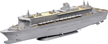 Revell Queen Mary 2 (05199)
