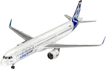 Revell Model Set Airbus A321 Neo (64952)