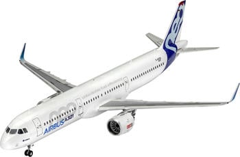 Revell Airbus A321 Neo (04952)