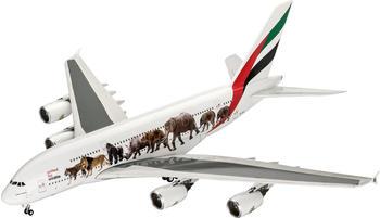 "Revell Airbus A380-800 Emirates ""Wild Life"" (03882)"