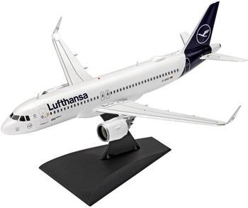 Revell Model Set Airbus A320 neo Lufthansa (63942)