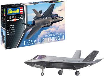 Revell F-35A Lightning II (03868)
