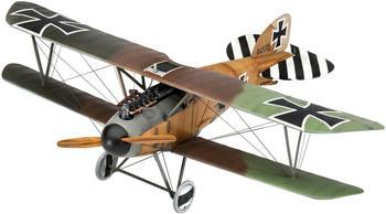 Revell Model Set Albatros DIII (64973)