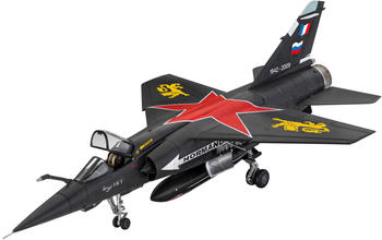 Revell Model Set Dassault Mirage F-1 C (64971)