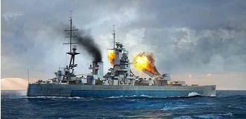 Trumpeter 1/700 HMS Nelson, 1944 (756717)