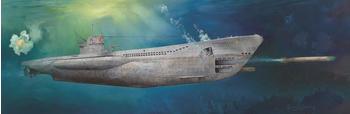 Trumpeter DKM U-Boot U-552 Typ VIIC (756801)