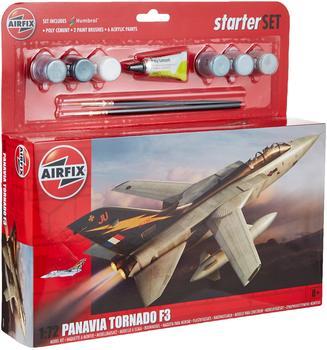 Airfix Panavia Tornado F3 Large Starter Set (A55301)