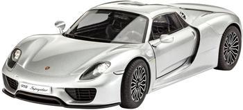 Revell Porsche Set (05681)