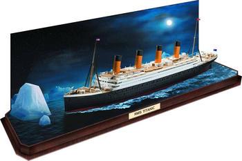 Revell RMS Titanic Schiffsmodellbausatz 1:600