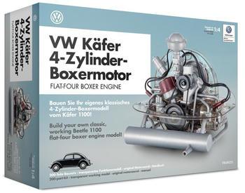 Franzis VW Käfer 4-Zylinder-Boxermotor Funktionsmodell