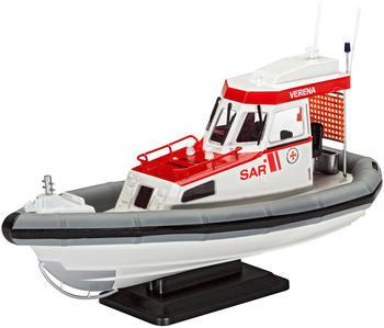 Revell Search & Rescue Daughter-Boat VERENA (05228)