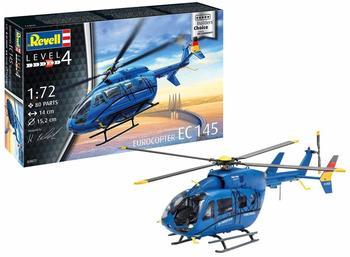 "Revell EC 145 ""Builders Choice"" (03877)"