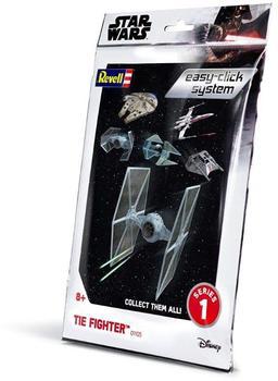 Revell Star Wars: TIE-Fighter easy-click (01105)