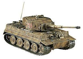 "Hasegawa Pz.Kpfw VI Tiger I Ausf. E ""Late Model"" (31136)"