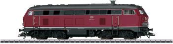 Märklin Diesellokomotive Baureihe 218 (37765)