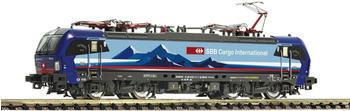 Fleischmann Elektrolokomotive 193 521-2, SBB Cargo International (739389)