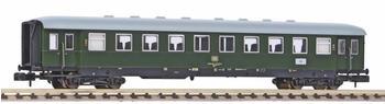 Piko N Schürzeneilzugwagen 2. Klasse DB IV (40620)