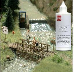 Busch Model Busch Aqua Modellwasser (7589)