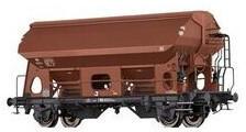 Brawa Gedeckter Güterwagen Uds-v, NS, Ep. III (49516)