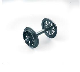 LGB Kunststoff-Speichenradsatz, 2 Stück (L67301)