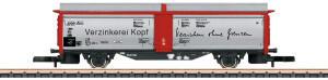 Märklin Museumswagen Spur Z 2020 (M80031)
