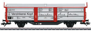 Märklin Museumswagen Spur H0 2020 (M48120)