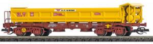 Busch Modellbau - Zweiseiten-Kippwagen Fakks (31411)