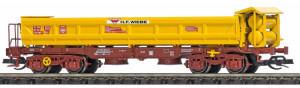 Busch Modellbau - Zweiseiten-Kippwagen Fakks (31410)