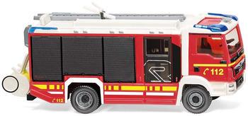"""Wiking Feuerwehr - AT LF """"MAN TGM Euro 6/Rosenbauer"""" (061244)"""