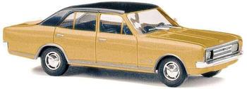 Busch Opel Rekord C Metallica gold (42018)