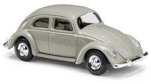 Busch Model Busch VW Käfer mit Brezelfenster grau (42715)