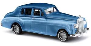 Busch Model Busch Rolls Royce blaumetallic (44426)