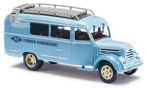 Busch Model Busch Robur Garant K 30 Fernseh-Service (51862)