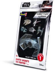 Revell Darth Vaders TIE Fighter easy-click (01102)