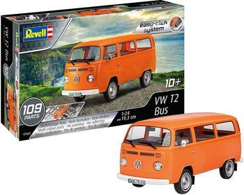 Revell VW T2 Bus (07667)