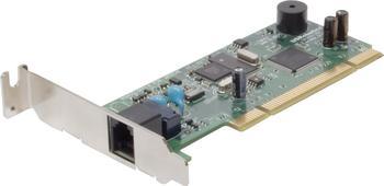 U.S. Robotics 56K V.92 PCI Faxmodem (USR802981-OEM)