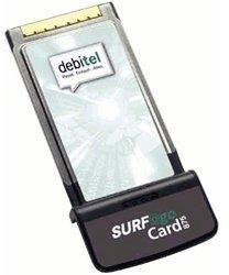 Debitel SURF@go Card 875