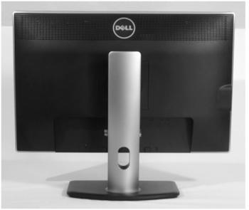 Testbericht Dell Ultrasharp U2412M
