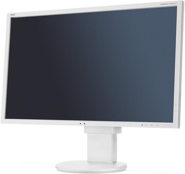 NEC EA223WM weiß
